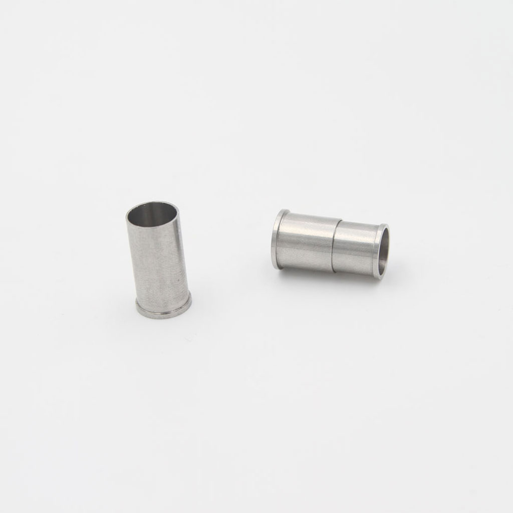 CNC machining-Lathe parts